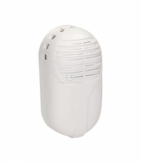 Dzwonek Standard 230V Biały