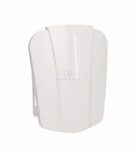 Dzwonek Gong Biton 230V Biały