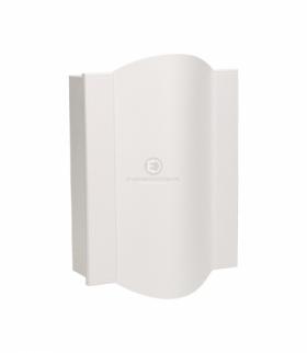 Dzwonek Gong Ton Color - Biały 8V