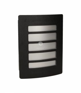 Dzwonek Gong Ton Color 8V Czarno-Srebrny Orno 013N/8V/CZ-SR