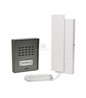 Zestaw domofonowy 1-rodzinny VIVI