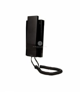 Unifon do rozbudowy domofonów z serii FORNAX, czarny Orno OR-DOM-JJ-926UD/B