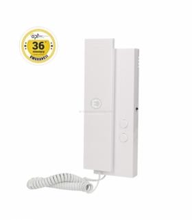 Unifon domofonowy 2-żyłowy do rozb. zest. SAGITTA