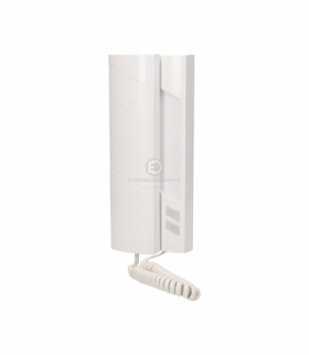 Unifon wielolokatorski cyfrowy PROEL, biały