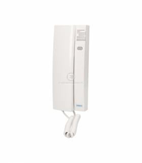 Unifon wielolokatorski 2 żyłowy, biały