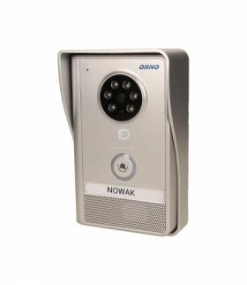 Bezprzewodowa wideo kaseta z kamerą do zestawu SEMIS MEMO Orno OR-VID-XE-1051KV