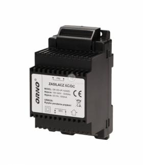 Zasilacz na szynę DIN 15V DC/1,5A VP-1009ZD