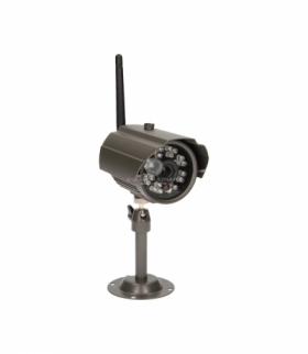 Kamera kolorowa bezprzewodowa CCTV