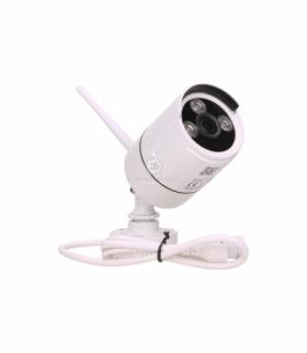 Bezprzewodowa kamera monitorująca IP zewnętrzna, IP65 Orno OR-MT-JT-1806