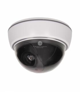 Atrapa kamery monitorującej CCTV OR-AK-1204