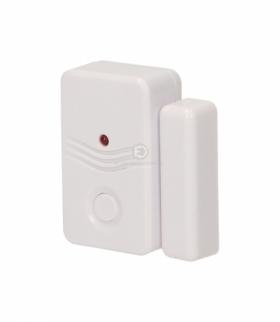 Czujnik magnetyczny bezprzewodowy do alarmu MH