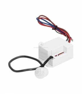 Czujnik ruchu 360st. z zewnętrznym sensorem, IP20, 12-24V, 60W-120W Orno OR-CR-211/12-24V
