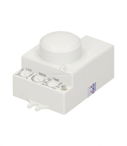 Mikrofalowy mini czujnik ruchu OR-CR-216
