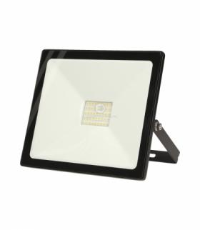 LEDO LED, naświetlacz, 30W, 2400lm, IP65, 4000K, czarny Orno OR-NL-6081BL4