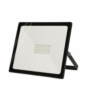 LEDO LED, naświetlacz, 50W, 4000lm, IP65, 4000K, czarny Orno OR-NL-6082BL4