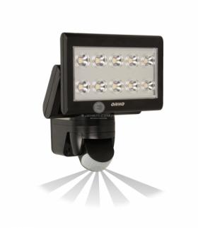 Naświetlacz LED z czujnikiem ruchu SIROCCO