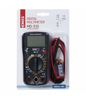 Multimetr MD-310 EMOS M3620