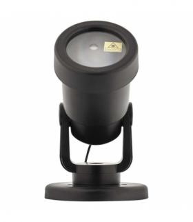 Projektor laser zielone krzyżyki IP44 EMOS ZY2191