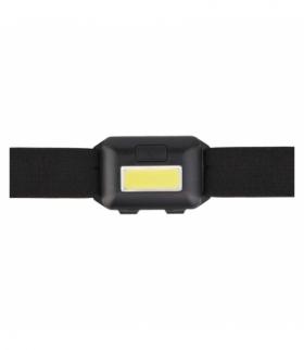 Latarka czołowa LED COB 1W, 110 lm, 15m 3× AAA EMOS P3537