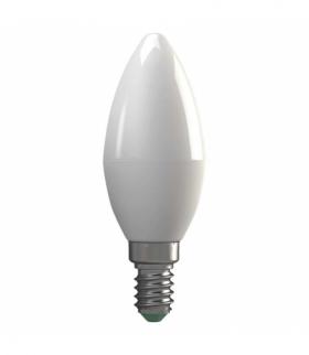 Żarówka LED candle 6W E14 ciepła biel Ra 96 EMOS ZL3223