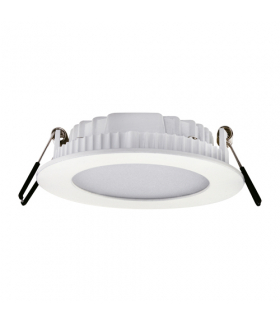 Oprawa dekoracyjna SMD LED CARMEN-6 HL687L WHITE 6000K IDEUS 02121