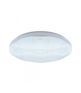 Plafoniera SMD LED SPARTA LED C 24W 4000K IDEUS 03637