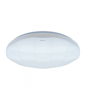Plafoniera SMD LED SPARTA LED C 48W 4000K IDEUS 03638