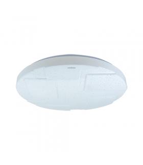 Plafoniera SMD LED TETRIS LED C 24W 4000K IDEUS 03641