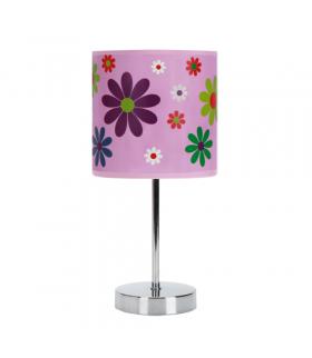 Lampka stołowa NUKA E14 PINK IDEUS 03651