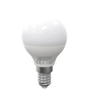 Lampa z diodami SMD LED ULKE LED E14 6W 4500K IDEUS 03664