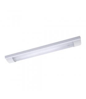 Oświetleniowa oprawa liniowa POGO LED 2x18W COVER IDEUS 03682