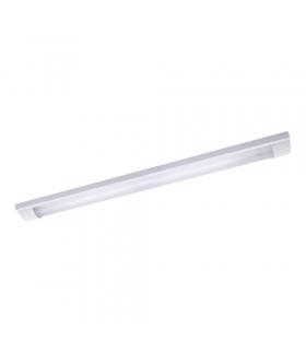 Oświetleniowa oprawa liniowa POGO LED 2x36W COVER IDEUS 03683