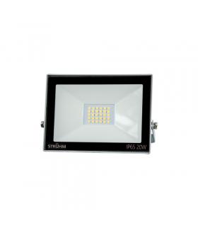 Naświetlacz SMD LED KROMA LED 20W GREY 6500K IDEUS 03701