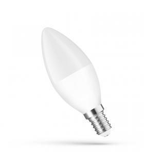 Żarówka LED GLS 9W E-27 230V RGBW+CCT+DIM Wi-Fi Spectrum SMART
