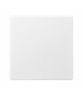 ARIA K-1U/00 Klawisz łącznika jednobiegunowego Biały