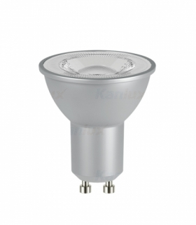 Źródło światła LED IQ-LED GU10 GU10 4000K Kanlux 29810