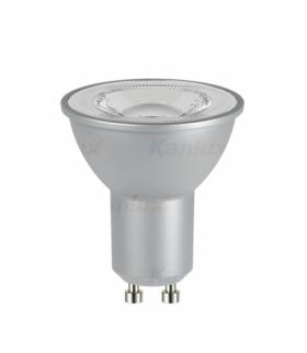 Źródło światła LED IQ-LED GU10 GU10 2700K Kanlux 29803