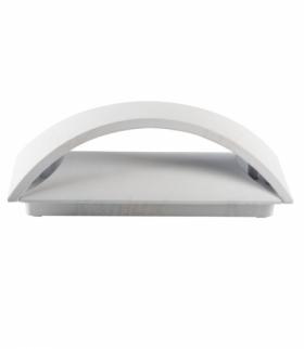 Oprawa elewacyjna BISO LED biały Kanlux 29261