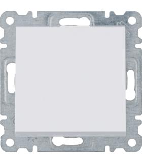 lumina Łącznik 1-biegunowy, biały Hager WL0010