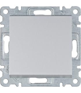 lumina Łącznik krzyżowy, srebrny Hager WL0032