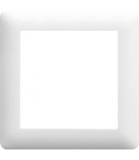 lumina soul Ramka 1-krotna, biały Hager WL5010