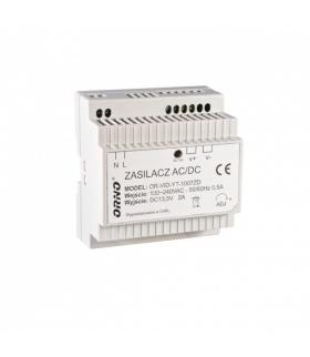 Zasilacz na szynę DIN 13,5VDC/2A YT-1007ZD
