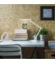 Lampka biurkowa Colin LED biała Rabalux 4407