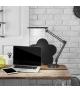Lampka biurkowa Colin LED czarna Rabalux 4408