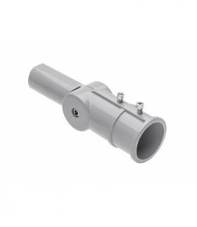 Adapter do opraw ulicznych SA1, O60/O48, max kąt wychylenia ±60° (ROCKET)