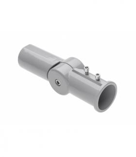 Adapter do opraw ulicznych SA2, O48/O60, max kąt wychylenia ±70° (ROCKET)
