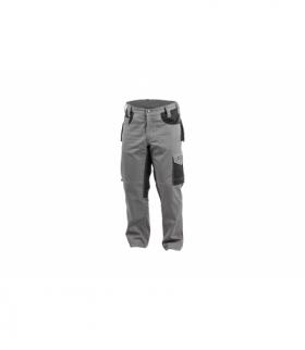ALLER spodnie bojówki grafit L
