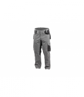 ALLER spodnie bojówki grafit S