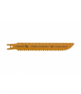 Brzeszczot do pilarki szablastej 150 mm, uniwersalny