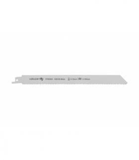 Brzeszczot do pilarki szablastej 230 mm, do drewna, metalu, plastiku